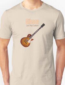 Gibson Les Paul Custom T-Shirt
