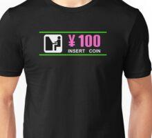 100 Yen Unisex T-Shirt