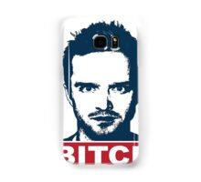 BITCH - JESSE Samsung Galaxy Case/Skin