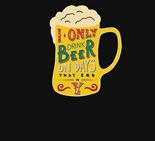 Beer Humorous Saying Unisex T-Shirt
