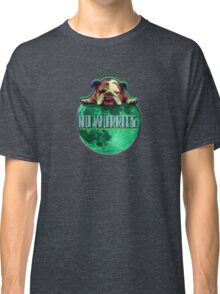 No Worries. Classic T-Shirt