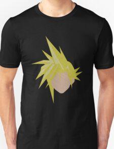 FINAL FANTASY - Cloud Strife Figure T-Shirt
