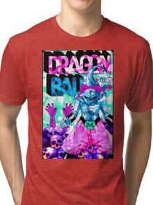 YUNG MAJIN Tri-blend T-Shirt