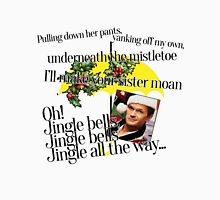 Jingle bells by Barney T-Shirt