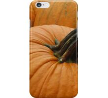 Pumpkin Gang iPhone Case/Skin