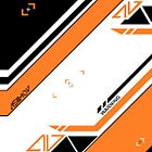 ASIIMOV COUNTER-STRIKE by DATASIANGUY