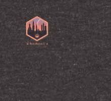 Coruscant - New Republic Emblem - Star Wars T-Shirt