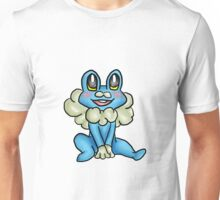 Adorable Froakie! Unisex T-Shirt
