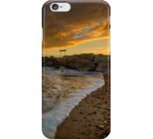 Bournemouth Beach ... iPhone Case/Skin