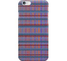 Rocky Motor Spring Colors iPhone Case/Skin