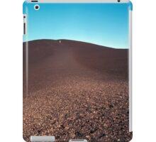 Inferno Cone iPad Case/Skin