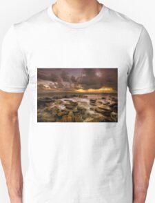 Kimmeridge Bay ... Unisex T-Shirt