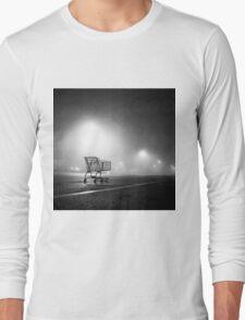 Shopping Cart Long Sleeve T-Shirt