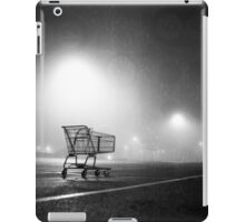 Shopping Cart iPad Case/Skin