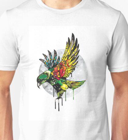Kea Kia Kaha Unisex T-Shirt