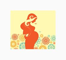 Beautiful pregnant woman #12 Classic T-Shirt