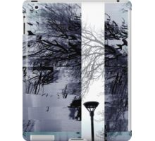 Unobscured iPad Case/Skin
