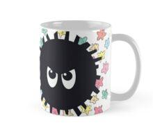 Angry Soot Sprite Mug