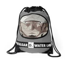 One Piece : Trafalgar D. Water Law Drawstring Bag