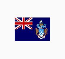 Tristan Da Cunha Flag Unisex T-Shirt