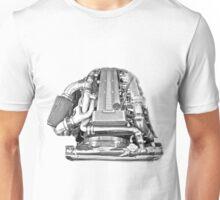 1JZ Unisex T-Shirt