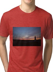Walney light  Tri-blend T-Shirt