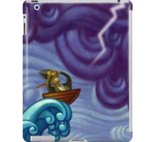 Wild Ride iPad Case/Skin
