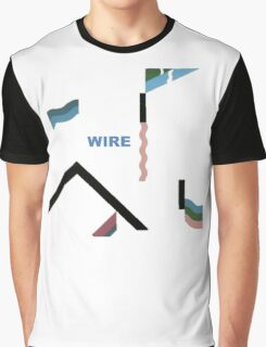 Wire 154 Graphic T-Shirt