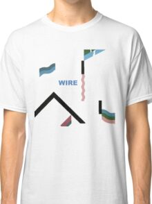 Wire 154 Classic T-Shirt