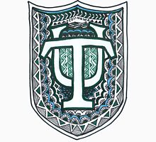 Tulane University Drawing Unisex T-Shirt