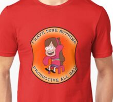 Mabel have done nothing Unisex T-Shirt