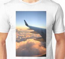 Flyaway Unisex T-Shirt