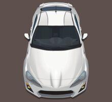 Toyota GT 86 / Scion FRS / Subaru BRZ Baby Tee