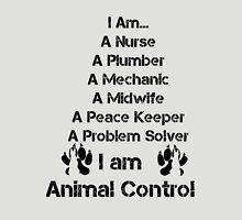 Animal Control Unisex T-Shirt