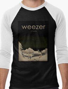 Weezer - Pinkerton Men's Baseball ¾ T-Shirt