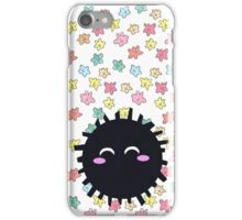 Delighted Soot Sprite iPhone Case/Skin