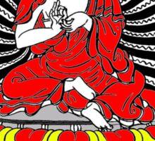 Dose of Dope Buddha Sticker