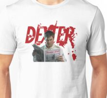 Dexter Kill the killer Unisex T-Shirt