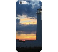Peggy s Light iPhone Case/Skin