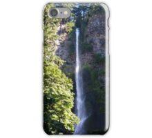 Multnomal Waterfall iPhone Case/Skin