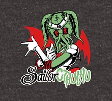 Sailor Cthulu Unisex T-Shirt