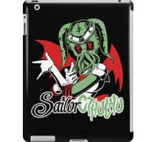 Sailor Cthulu iPad Case/Skin