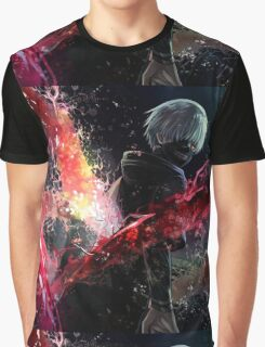 Anime Graphic T-Shirt