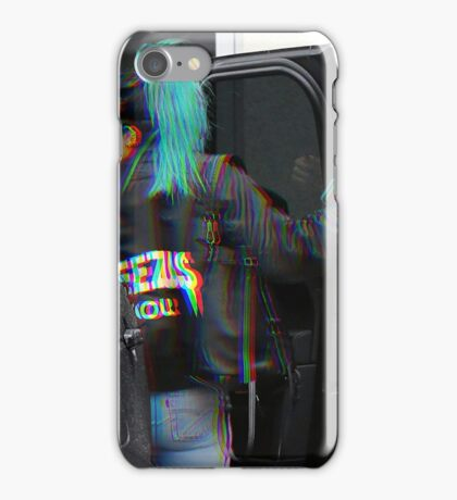 Kylie Jenner  iPhone Case/Skin