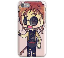 CMWhitehall iPhone Case/Skin