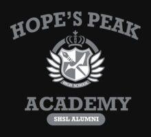 Hope's Peak Academy by cute-neko