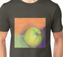 apple still life Unisex T-Shirt