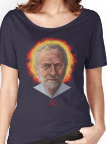 JC Women's Relaxed Fit T-Shirt