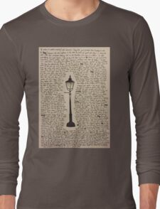 The Lamp Post Long Sleeve T-Shirt