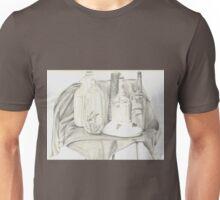 stil llife with mask Unisex T-Shirt